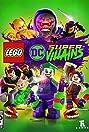 Lego DC Super-Villains (2018) Poster
