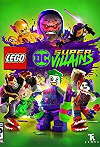 Primary photo for Lego DC Super-Villains