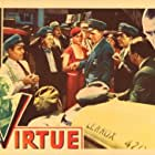 Carole Lombard, Pat O'Brien, Jack La Rue, Fred Santley, Harry Semels, and Arthur Wanzer in Virtue (1932)