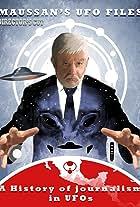 Maussan's UFO Files - Director's Cut (2021)