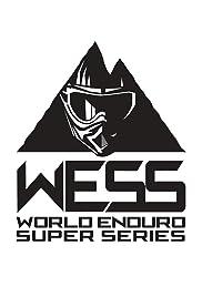 World Enduro Super Series (WESS) Poster