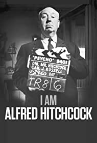 Alfred Hitchcock in I Am Alfred Hitchcock (2021)