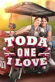 Kylie Padilla and Ruru Madrid in TODA One I Love (2019)