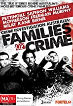 Australian Families of Crime