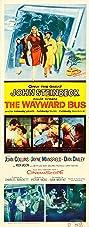 The Wayward Bus (1957) Poster