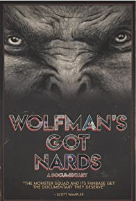 Primary photo for Wolfman's Got Nards
