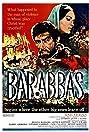 Barabbas (1961) Poster