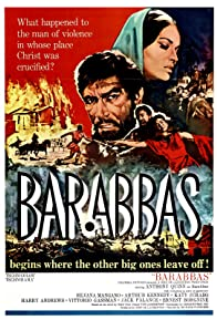 Primary photo for Barabbas