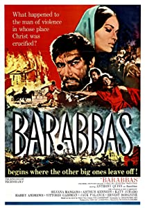 Welcome movie mp4 video download Barabbas Italy [1920x1080]