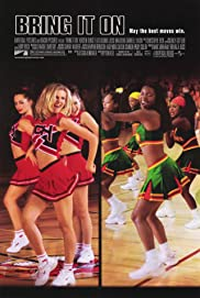 Bring It On Poster  sc 1 st  IMDb & Bring It On (2000) - IMDb