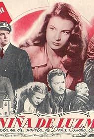 La niña de Luzmela (1950)