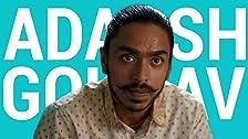 #254 - Adarsh Gourav