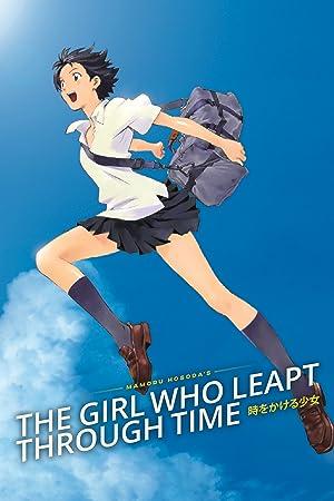 跳躍吧!時空少女 | awwrated | 你的 Netflix 避雷好幫手!