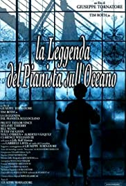 The Legend of 1900 (La leggenda del pianista sull'oceano) (1999) 720p