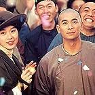 Wong Fei Hung IV: Wong je ji fung (1993)