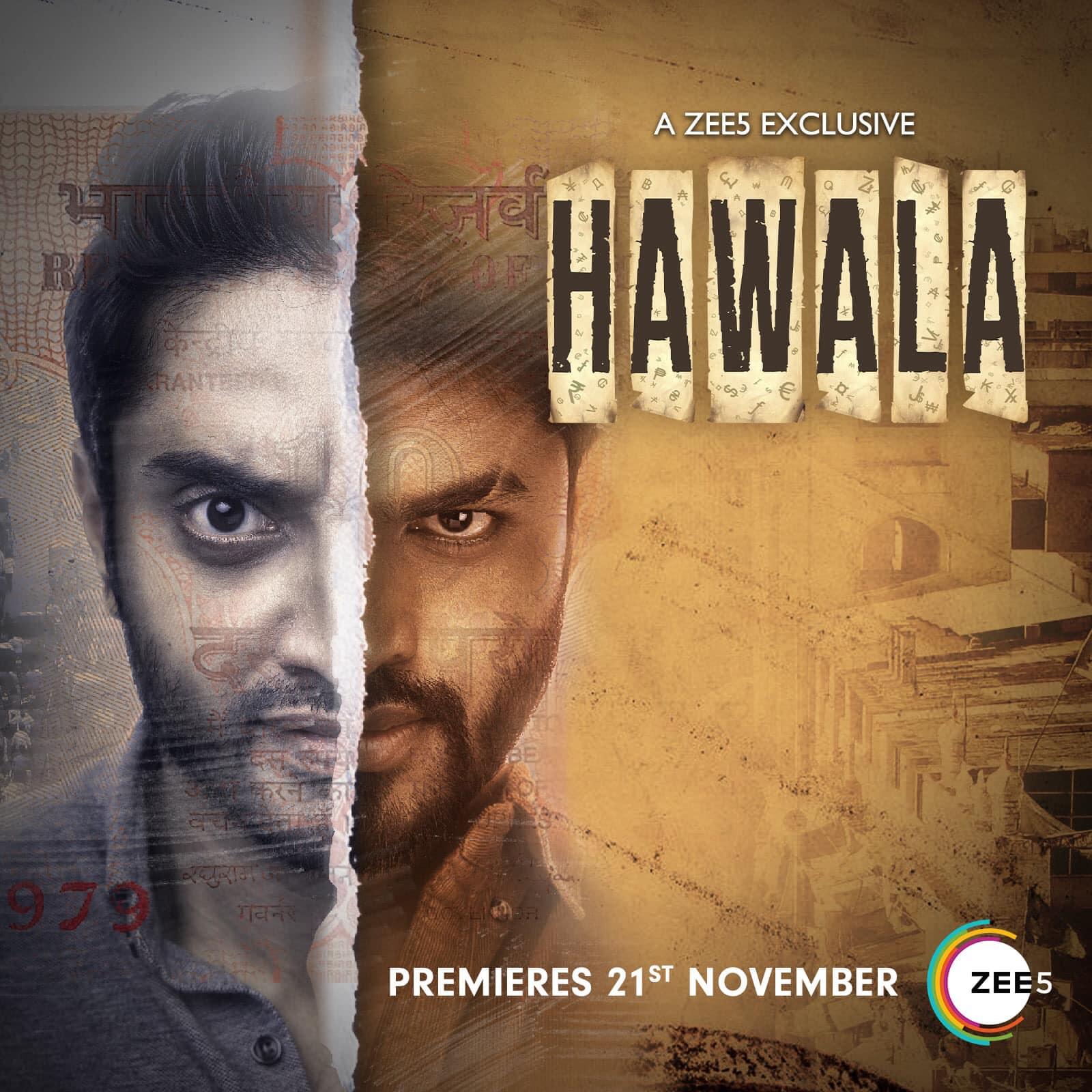 Hawala (2019)