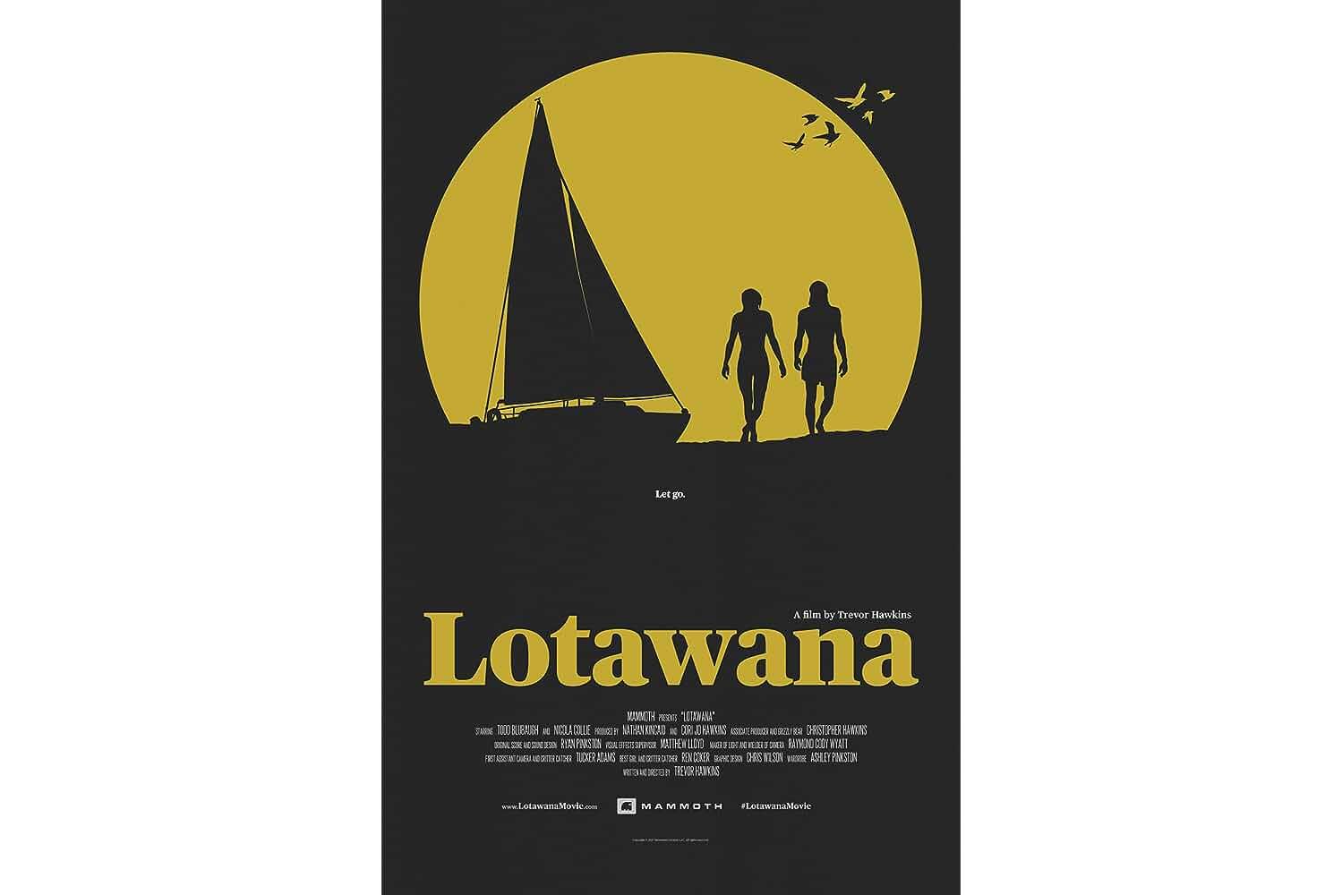 Lotawana (2018)