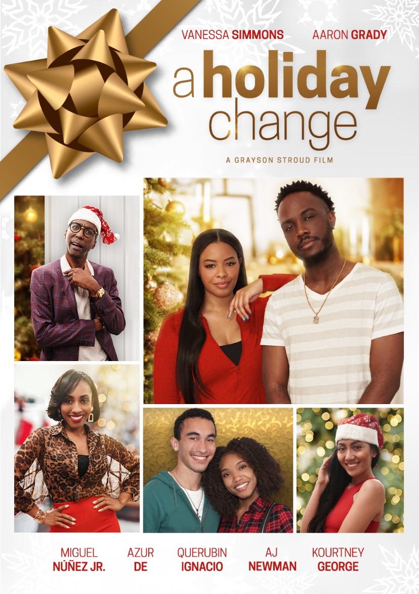 A Holiday Change 2019 Imdb