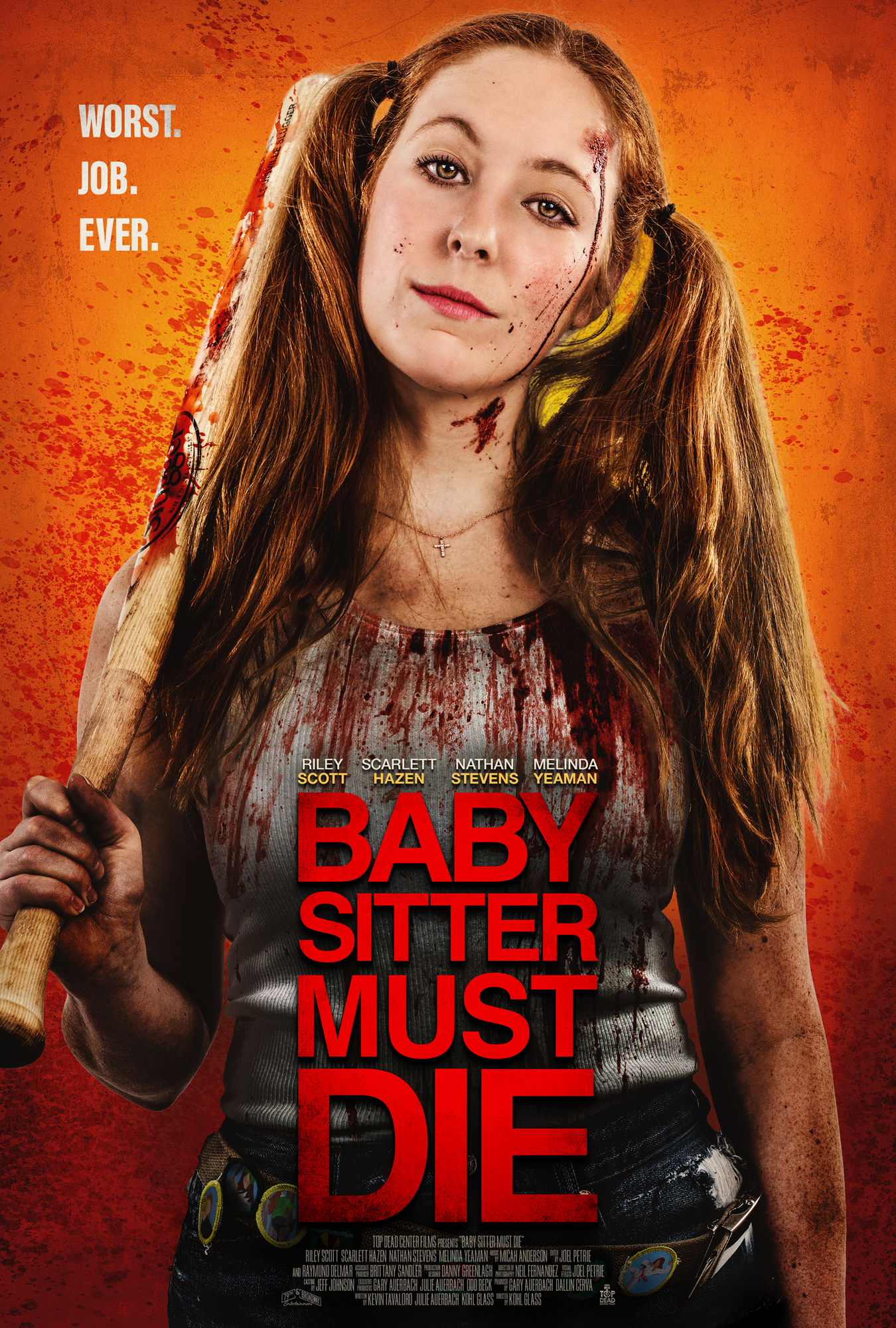 Download Babysitter Must Die (2020) WebRip 720p Dual Audio [Hindi (Voice Over) Dubbed + English] [Full Movie] Full Movie Online On 1xcinema.com