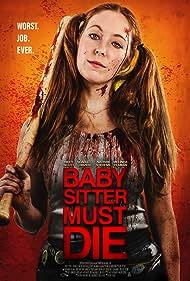 Riley Scott in Josie Jane: Kill the Babysitter (2020)