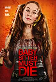 Babysitter Must Die (2020) HDRip English Movie Watch Online Free