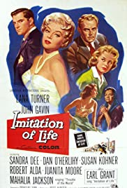 Imitation of Life (1959) Poster - Movie Forum, Cast, Reviews
