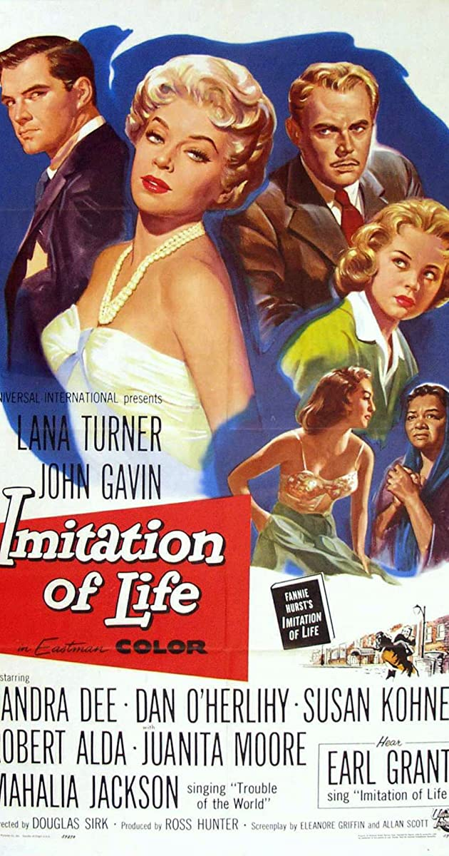 Subtitle of Imitation of Life