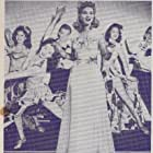 Dorothy Babb, Roland Dupree, Jane Frazee, Joe Geil, Dickie Humphreys, Marilyn Kay, and The Jivin' Jacks and Jills in Moonlight in Havana (1942)