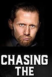 WWE: Chasing the Magic: The Nigel McGuiness Story Poster
