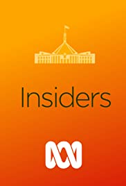 Insiders Poster