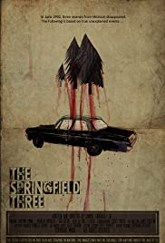 The Springfield Three Poster