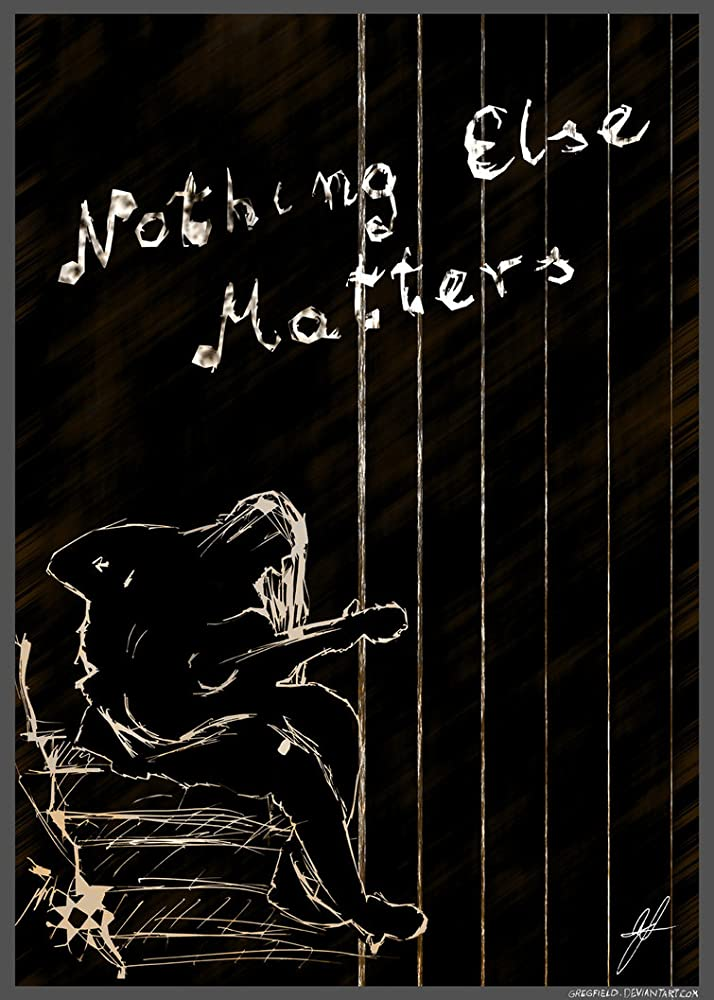 Download e-book Nothing Else Matters