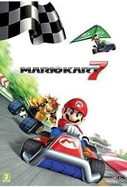 Mario Kart 7 Poster