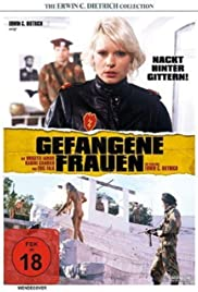 Gefangene Frauen (1980) Poster - Movie Forum, Cast, Reviews