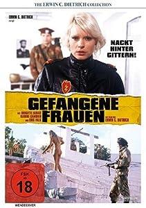 Best site for downloading movie for free Gefangene Frauen by Erwin C. Dietrich [SATRip]