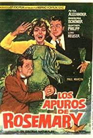 Ich zähle täglich meine Sorgen (1960)