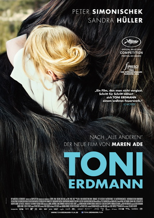Toni Erdmann (2016) - Photo Gallery - IMDb