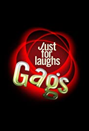 Just for Laughs Gags Poster