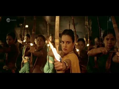 Manikarnika: Queen of Jhansi