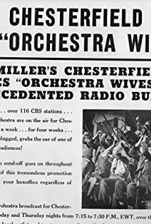 Glenn Miller and His Orchestra Picture