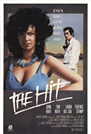 The Hit (1984) Poster - Movie Forum, Cast, Reviews