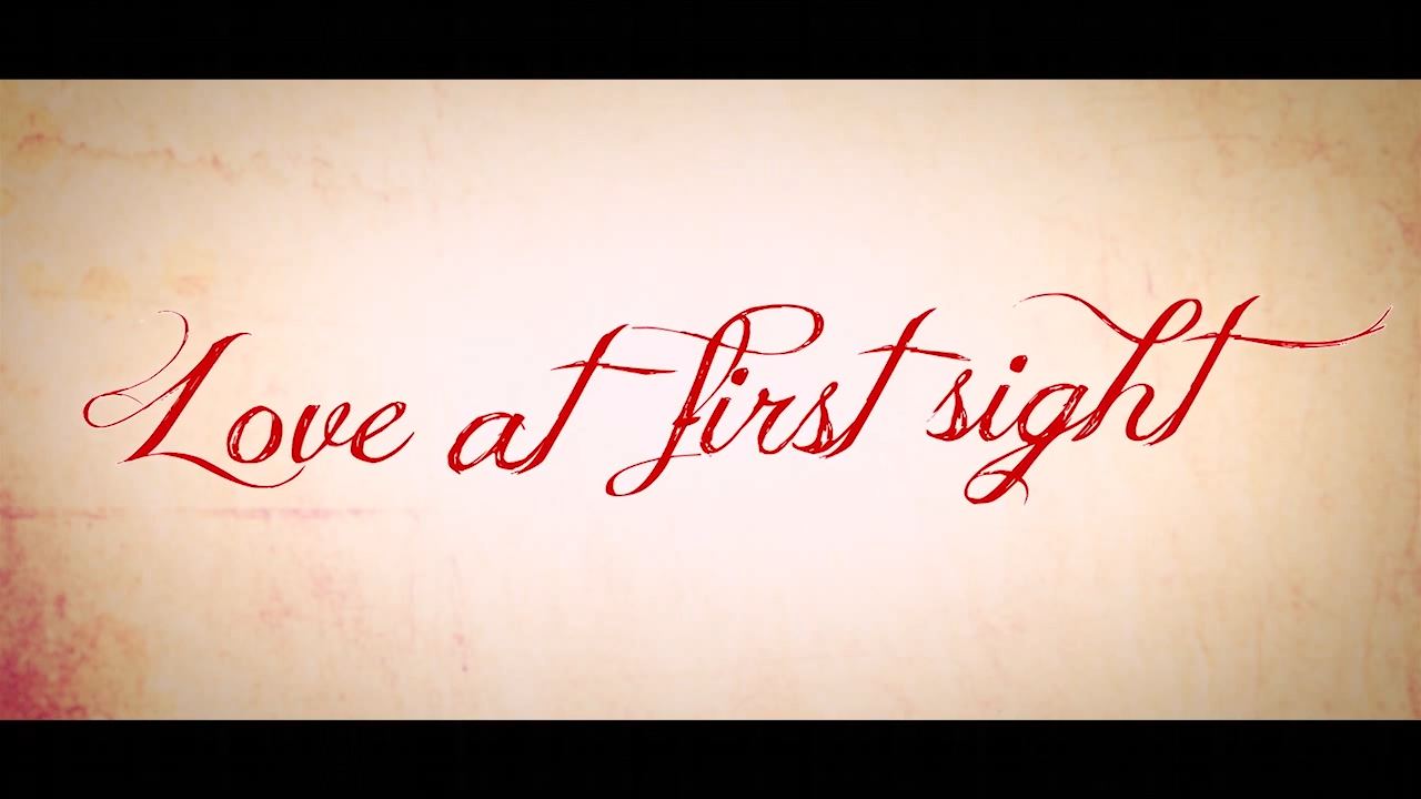 Love At First Sight 2013