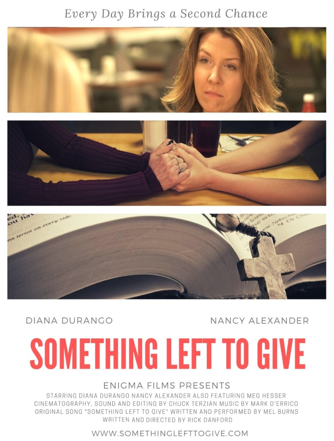 Something Left to Give (2019)