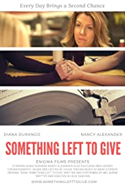 Something Left to Give Poster