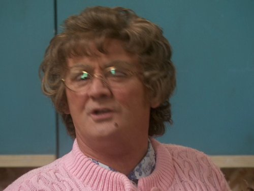 Brendan O'Carroll in Mrs. Brown's Boys (2011)