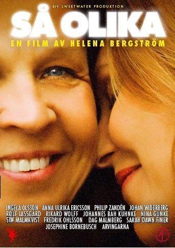 Så olika (2009)