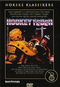 Hockeyfeber by