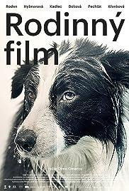 Rodinny film Poster