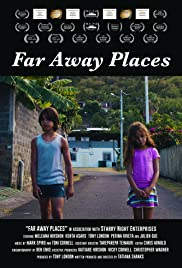 Far Away Places Poster