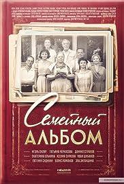 Semeynyy albom Poster